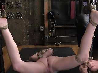 Cute Lily Rader Lily And The Madman 2 Bdsm