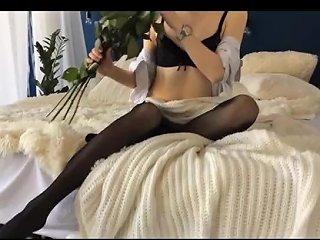 Nina Kolotilenko Avri 18 Mpg