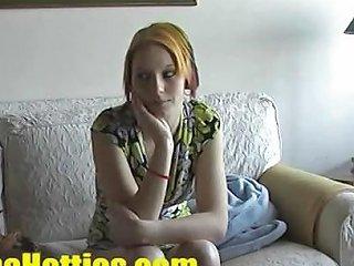 Banana Casting With Fresh Shy Teen Eva Porn A3 Xhamster