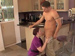 Bootylicious Redhead Milf Has Her Beaver Plugged Porn 2f