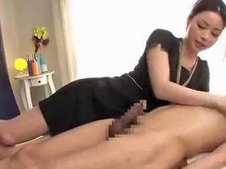 A Relaxing Massage With A Very Long Cumshot Free Porn 33