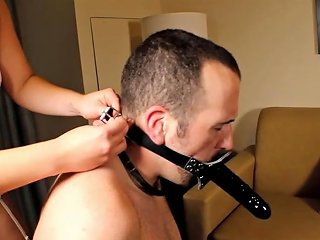 Cuckold In Denial And Chastity Learning The Lifestyle