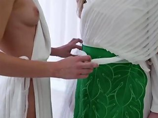 Shy Teen Massage I Trusted Him And He D His Priesthood Authority