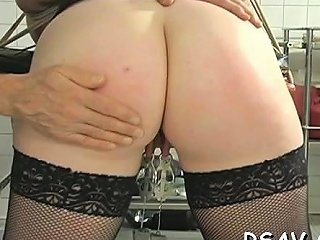 Sinful Maiden Is Testing Her New Sex Tool Nuvid