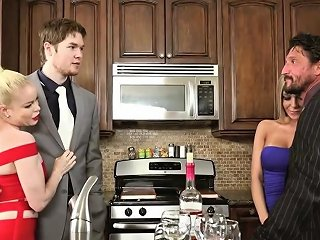 Blonde Swinger Cheating Wife Free Swing My Wife Hd Porn 46