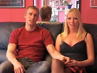 Danish Blonde's Pussy Pounded Free Danish Pussy Porn Video