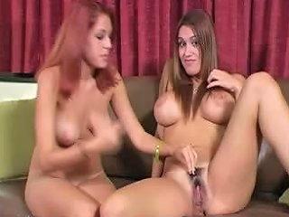 Nikki And Friend Jerk Off Encouragement Porn 7d Xhamster