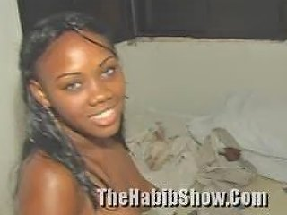 18 Year Old Dominican Beauty Queen Sex Tape Exposed