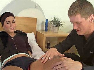 His Wife Sucks And Rides Another Cock Hd Porn 09 Xhamster