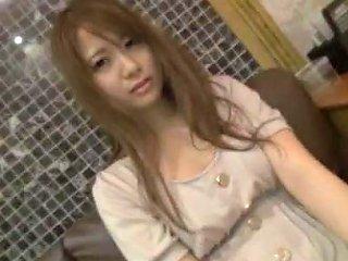 Incredible Japanese Whore Kazuha Mukai In Fabulous Cunnilingus Blowjob Jav Video