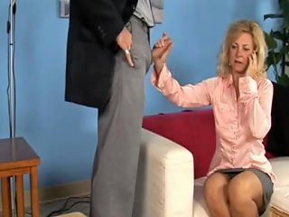 Mature Blonde Cheats With Her Therapist 124 Redtube Free Mature Porn