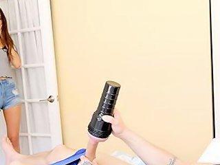 9654 Horny Stepsis Rocks Stepbro S Huge Cock Eliza Ibarra Porno Movies Watch Porn Online Free Sex Videos