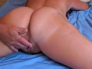 Husband Making Her Cum Over And Over With Toys