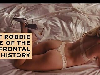 Margot Robbie Nude Scenes Compilation Anysex Com Video