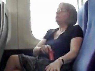 Trisha On Bus Free Mature Porn Video 84 Xhamster