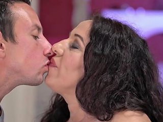 Bbw Lila Tuft Gets Fucked Hard While Her Boobs Bounce Up Any Porn