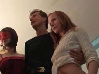 German Gangbang With 2 Girls Free Gangbang Girls Porn Video