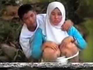 Malay Skodeng Awek Tudung Putih Lubuk Tupah