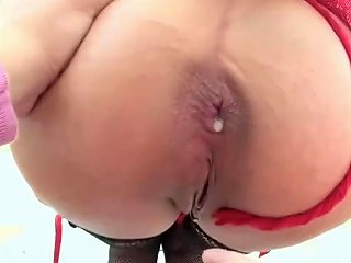 Crystal Lopez She Wasn T Ready For A Huge Cock