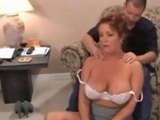 Milf Pussy Massage