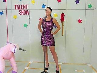 German Bdsm Hd Talent Ho