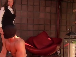 Kelly Kline Rides A Cock After Terrific Oral Sex In Femdo Any Porn