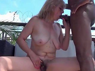 Hairy Granny First Interracial Sex 124 Redtube Free Mature Porn