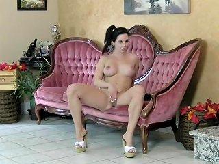 Tease And Masturbate Ashley Sinclair Txxx Com