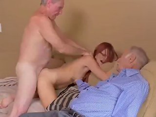 Guy Fuck His Old Frannkie And The Gang Take A Trip Down Under