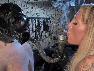 Smoking Slave
