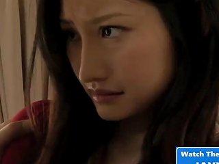 Maria Ozawa Hot Asian Teen Fucked By Old Pervert