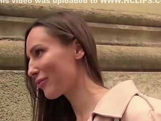 German Scout Geiles Teen Lilu Bei Fake Casting Ohne Gummi Anal Gefickt