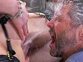 Fucked By A Real Man
