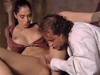 Hot Medieval Doggystyle Sex In The Castle Any Porn
