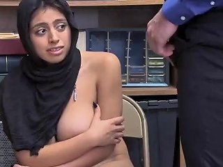Long Dick Blowjob And Cop Gangbang Suspect Was Dressed Suspiciously And