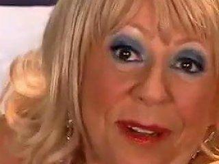 Beautiful Granny Fucked Very Nicely Still Limp Dick