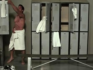 Sporty Couple Has A Hardcore Hook Up In The Locker Room Any Porn