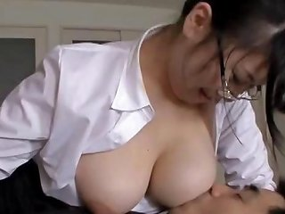 Big Butt Busty Japanese Teacher Torment Part 1 Nuvid
