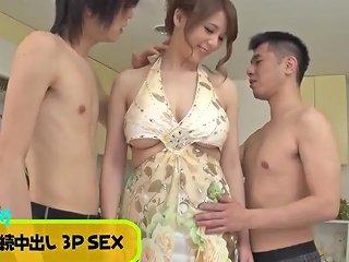Maki Koizumi Gets Cock To Suck More At Japanesemamas Com Upornia Com