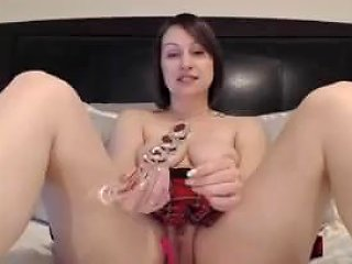 Sexy Mature Babe Orgasm On Camshow