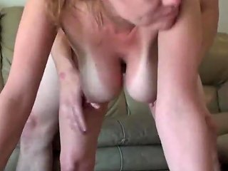 Amateur Couple Video Themselves Fucking