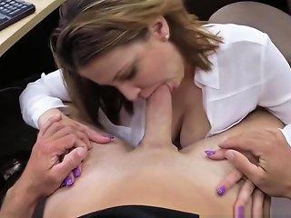 Curvy Busty Pawnshop Office Babe Fucked Pov Hdzog Free Xxx Hd High Quality Sex Tube