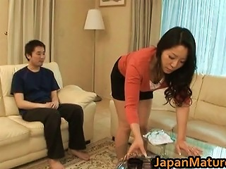 Ayane Asakura Asian Milf Has A Big Sexy Part6
