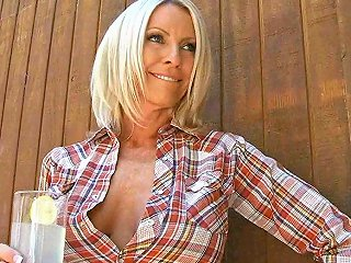 A Good Old Country Milf