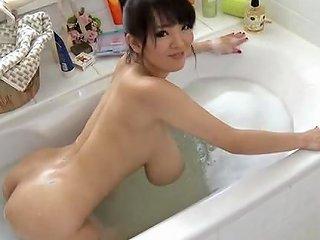 Hitomi Tanaka Bubble Bath Txxx Com
