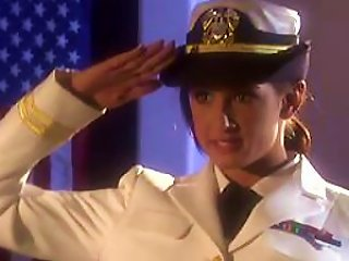 A Hot Girl In The Military Needs To Fuck And Suck To Get To The Top
