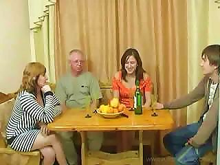 Pure Family Sex