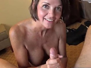 Hungry Stepmother Tessa Riding Cock Good Tender Step Son Porn Video 241