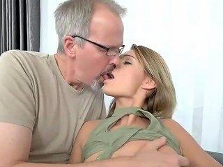 Grandpa Can Fuck Hard