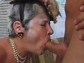 Granny Vs Young Man Granny Young Porn Video Fc Xhamster